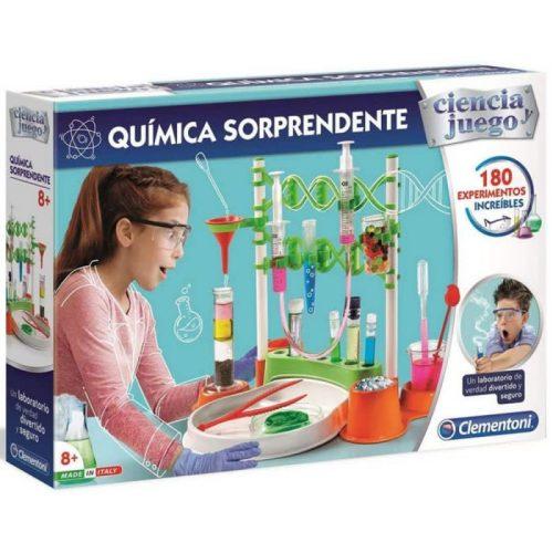 Experimentos Química